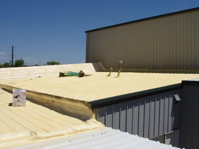 Polyurethane Foam Affordable Home Insulation Lewisville Tx